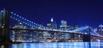 Krishtëlindjet dhe Viti i Ri në Nju Jork janë një mrekulli