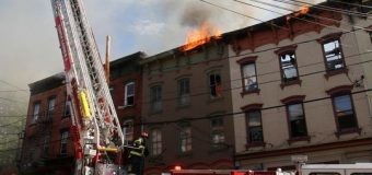 New York – Wappingers: Pas një zjarri shkatërrues, ndërtesa historike në rinovim hapet në qershor