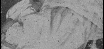 Fotografia e rrallë e Leka Zogut dhe një pyetje në lidhje me fronin mbretëror