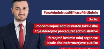 Harasani prezantoi tri shtyllat kryesore për reformen e administrates lokale
