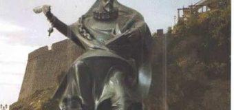 Përfundoi konkursi për punimin e skulpturës mbi figurën e Servantesit dhe Dulcinea
