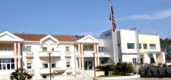 Cungu ngushëllon ambasadoren e SHBA-së në Mal të Zi lidhur me pandeminë Covid 19