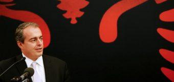 """Richard Lukaj """"Politikanët e Podgoricës janë të pakapshëm e të pandjeshëm ndaj halleve të popullit shqiptar"""""""
