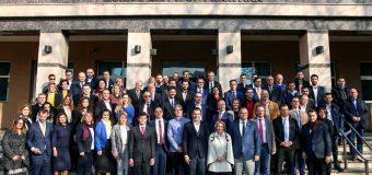 Në Prishtinë takohen kryetarët Unionit të Bashkive Shqiptare të Rajonit, mungon Cungu