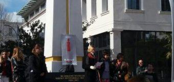 Mesazhi i plotë i drejtores se iACT në marshimin e 8 marsit në Podgoricë