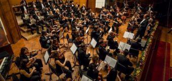 Koncert i Orkestrit Simfonik të Kanadasë në Ulqin