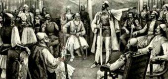BESËLIDHJA E LEZHËS, KRYEFJALA DHE KRYEVEPRA E HISTORISË SONË KOMBËTARE