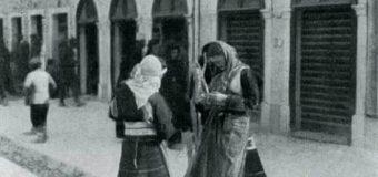 Podgoricë, viti 1912 (foto)