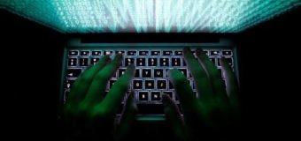 Mali i Zi druan nga hakerët rusë