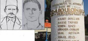 7 Prill 1939: Ja kush janë tre luftëtarët që dhanë jetën përkrah Mujo Ulqinakut