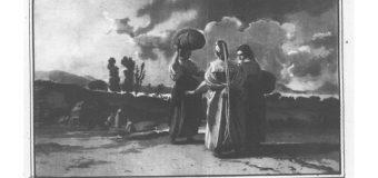 Rrëfimi i princit gjerman, Hermann Ludwig Heinrich Pückler-Muskau, për shqiptaret e bukura në Itali