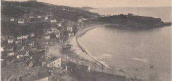 Viti 1882, ja mbiemrat e një pjesë të madhe të familjeve ulqinake që jetonin në Ulqin