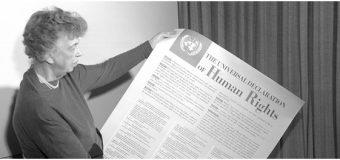 70-VJETORI I DEKLARATËS UNIVERSALE MBI TË DREJTAT E NJERIUT