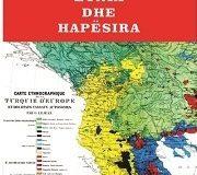 """Haxhaj për librin e Dragës: """"Një manual për etnogjeografinë shqiptare në Mal të Zi"""""""
