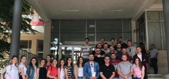 FONDACIONI PLAVË-GUCI DHURON 55 BURSA PËR STUDENTET E PLAVË GUCISË