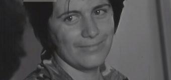Viti 1971: ARKIVI RTK- GRATË E DETARËVE TË ULQINIT (video)