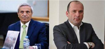 """Namik Dokle dhe Pavle Goranoviq hapin Panairin e Librit """"Ulqini 2018"""""""