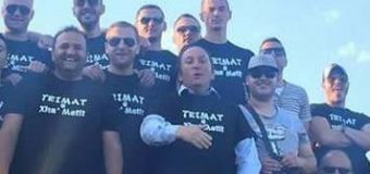 Nexhat Hasanaga zgjedhet në krye të Klubit futbollistik Otrant