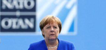 """Merkel i përgjigjet """"sulmit verbal"""" të Trumpit mbi Malin e Zi"""