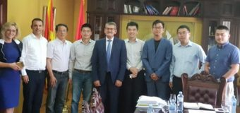 Investim 87 milion euro në Mozhurë