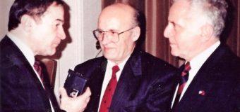 Në kujtim të Mandelës shqiptare