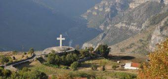 Gojëdhënë popullore për Trieshin – Hakmarrja e Mark Pjetrit për djalin e tij Brunçin