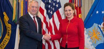 BAZA AJRORE E NATO-s NË KUÇOVË NJË LAJM SHUMË I MIRË PËR SHQIPËRINË