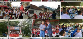 """Në Vuthaj të Plavë-Gucisë u organizua tubimi i përvitshëm """"Mirë se vini në Alpet Shqiptare 2018"""""""
