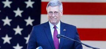 Ambasadori i ri amerikan në nëntor mbrrinë në Prishtinë