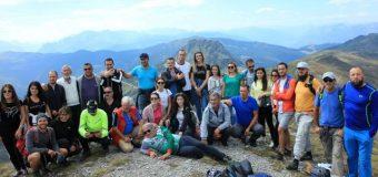 Takim i shoqatave Alpine në trekëndëshin Shqipëri – Mali i Zi – Kosovë