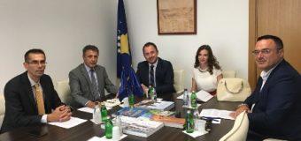 KKSH dhe Ambasada e Kosovës në Mal të Zi mund të bashkëpunojnë në projekte të përbashkëta
