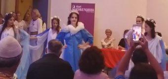 """""""Mbretëresha Teuta në Ulqin"""", kërkohet vendosja e shtatores në Kala (video)"""