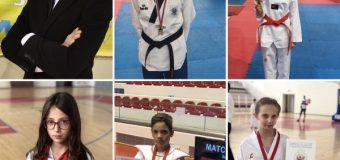 5 sportistë nga Ulqini në reprezentacionin e Malit të Zi