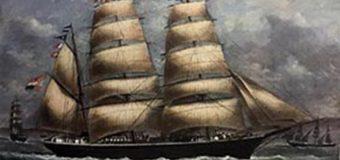 """""""LA MARSEILLAISE"""" NË MBROJTJE TË SHQIPTARËVE (1880) : """"KËRKOJMË QË FLOTA JONË DETARE, AKTUALISHT NË ULQIN,…"""""""