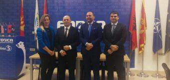 Krerët e Forcës presin ambasadorin e Shqipërisë