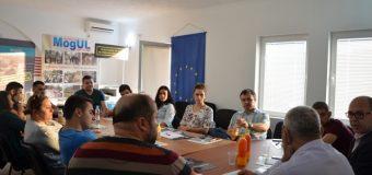 """""""Përgjegjshëm për Ulqinin"""" – MOGUL organizoi trajnim dy ditor për organizatat e shoqërisë civile te Ulqinit"""