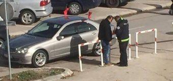 Nimanbegu: Përdorimi i lirë i simboleve kombëtare cenohet nga policia e Malit të Zi