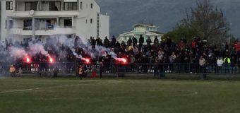 Futboll: Era, mungesat dhe Mlladosti ndalin Otrantin