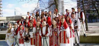 Nga festimet e Ditës së Flamurit Shqiptar në SHBA
