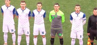 Futboll: Otranti barazon kundër favoritëve të Deçiqit (video)