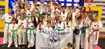 """""""Tirana Trophy 2018"""",  Ulqini shpallet kampion në diciplinën e formave"""