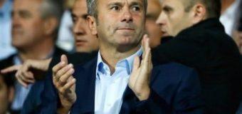Saviqeviq: Do të jetë shumë e vështirë për t'u organizuar ndeshja kundër Kosovës