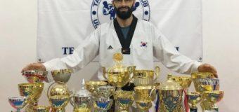 Sukseset për klubin e Taekwondo-së Ulqini në vitin 2018