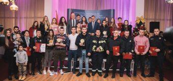 Vlladimir Mihailloviq shpallet sportisti më i mirë i vitit në Ulqin – U organizua kokteji i fundvitit