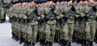 LDSH uron Kosovën për formimin e ushtrisë
