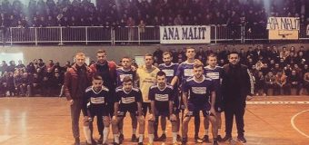 """Futsall: Atmosferë e """"çmendur"""", Ana e Malit shpallet kampion i """"Ulqini 2019"""""""