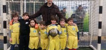 """Futboll: Njomcakët e KF """"Akademia"""" nga Ulqini në mesin e 4 ekipeve më të mira në Mal të Zi (foto, video)"""