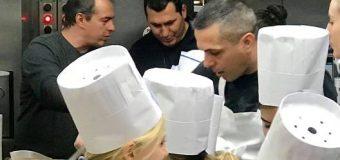 Java e Gastronomisë Shqiptare në Diasporë: Intervistë me  bashkë-themeluesin  Qendrën Rinore Shqiptare ne Greenwich CT, z. Richard  Lukaj