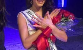 Florinda shpallet Miss Nju Jorku 2019