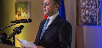 Shkarkohet ambasadori i Kosovës në Mal të Zi Skender Durmishi, ja ambasadori i ri